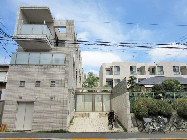オープンレジデンス桜新町アベニュー