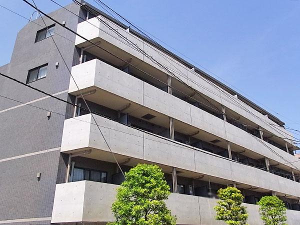 エルミタージュ板橋本町