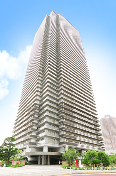 W Comfort Towers