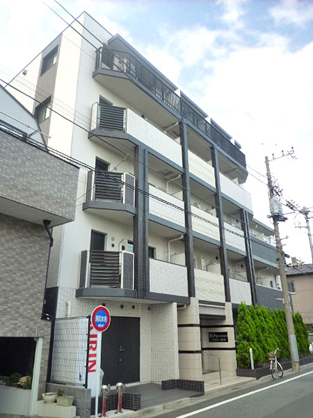B CITY APARTMENT TOKYO SOUTH