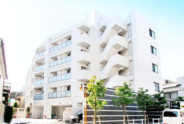 クリオ志村ラ・モード
