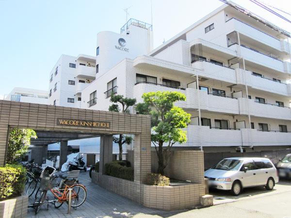 ワコーレ錦糸町Ⅱ