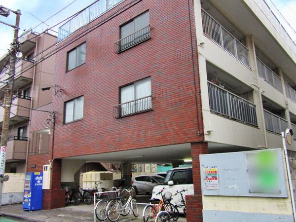 江東区大島8丁目のマンション一棟