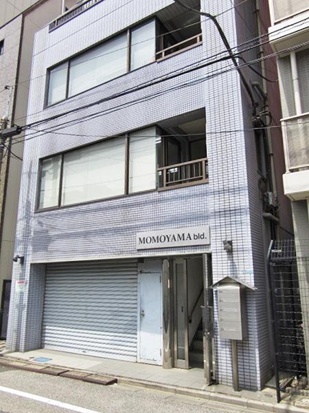 台東区東上野4丁目のビル一棟