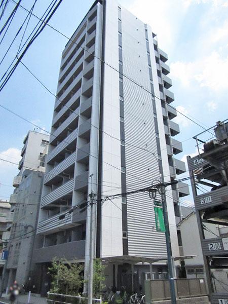 ヴォーガコルテ板橋本町Ⅱ