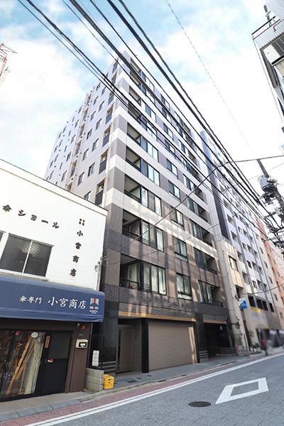 コノエ東日本橋駅前