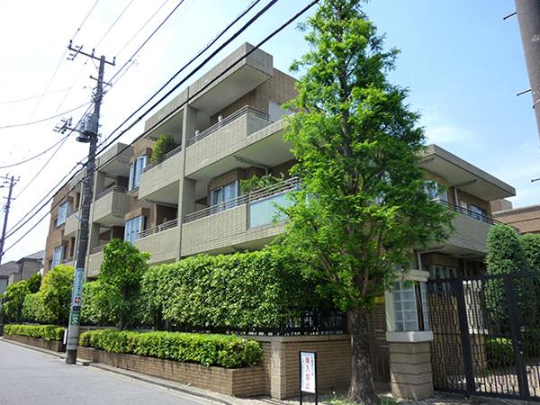 荻窪二丁目シティハウス