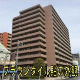 ビラカーサ三田