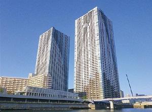 ザ・東京タワーズ ミッドタワー