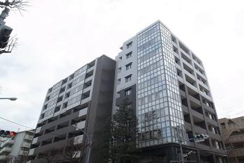 レクセル高田馬場