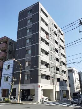ヴァレッシア錦糸町シティ