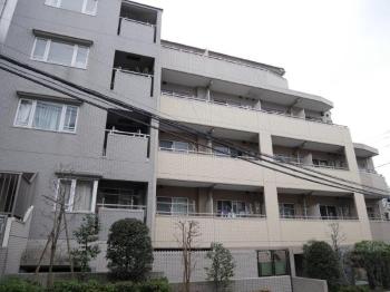 ラグジュアリーアパートメント西新宿