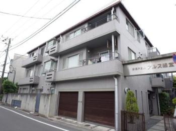 東急ドエル・アルス経堂