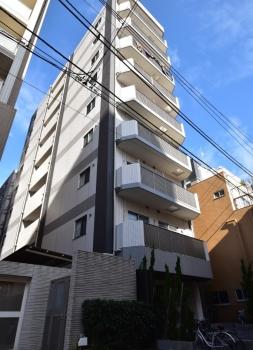 Rising place 錦糸町三番館