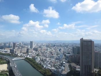 シティタワー大阪天満