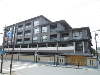ザ・京都レジデンス岡崎