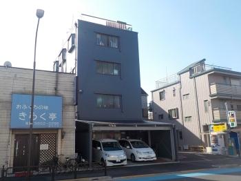 江戸川区中央二丁目作業所付住宅