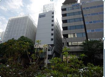 飯田橋ハイタウンC