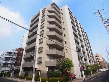 コスモ田端ロイヤルフォルム