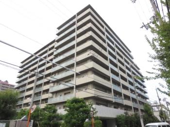 サンメゾン北大阪神崎川駅前ザ・ゲ-ト