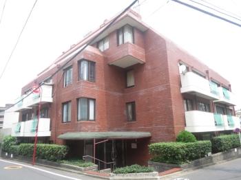 ヴェラハイツ赤坂新坂町
