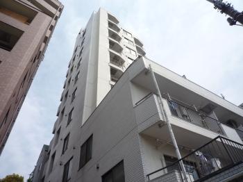 中銀本郷マンシオン