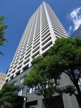 コンシェリア西新宿TOWER´S WEST