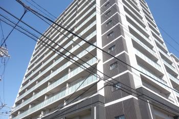 阿倍野松崎町レジデンス