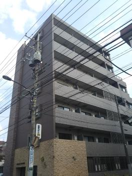 フェニックス国分寺弐番館