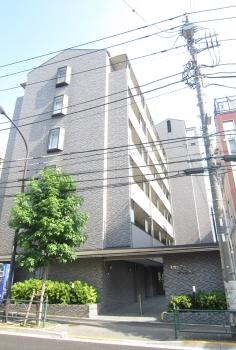 スカイコート世田谷駒場東大前