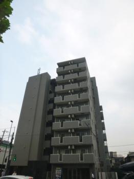ヴェルステージ板橋本町Ⅱ
