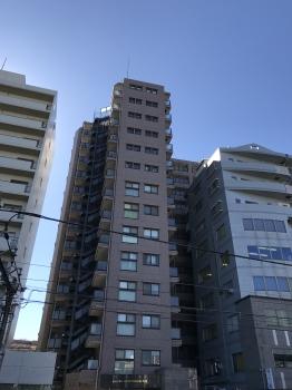 ライオンズマンション西早稲田シティ