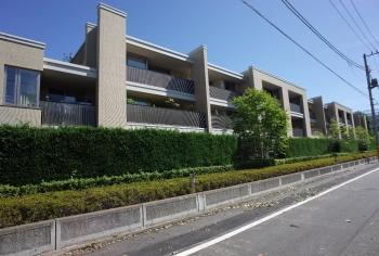 パークコート成城