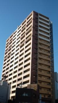ライオンズステージ立川ラフィナタワー