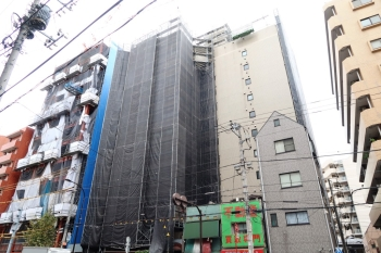 クレッセンコート浅草