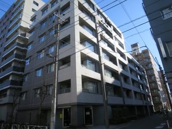 D'クラディア錦糸町石原