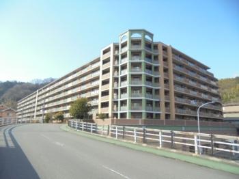 パデシオン山科夢ケ丘