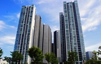 ワールドシティタワーズ・アクアタワー