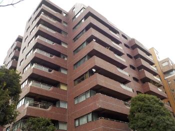 パレ・ロワイヤル永田町
