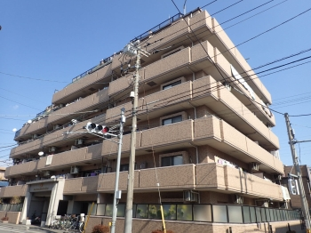 ライオンズマンション西新井高道公園