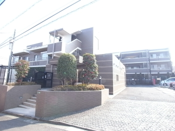 ファミール上石神井ヒルズフォート