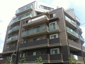グロ-ベル ザ・シティ平井