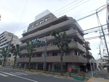 ライオンズマンション世田谷馬事公苑