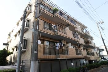 レヂオンス武蔵野パート2
