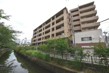 レクセルガーデン仙台堀川公園