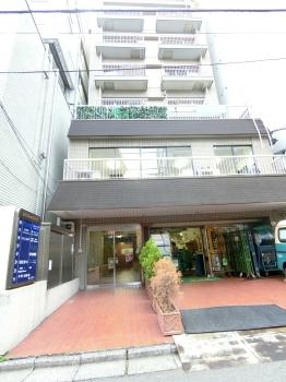 渋谷ビレッヂ南平台