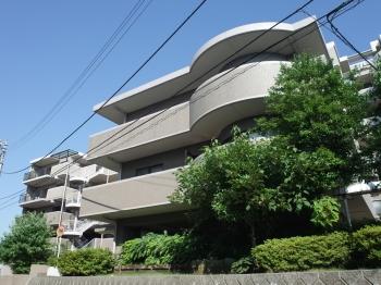 レクセルマンション多摩永山