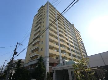 プレステ15番館鶴見緑地