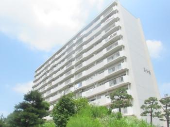 永山ハイツ5号棟