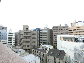 ライオンズステージ渋谷松見坂